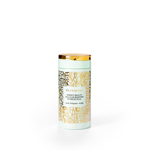 PERFECT BEAUTY CELLULAR BOOSTING NUTRICEUTICAL